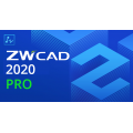 ZWCAD 2020 Professional