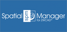 Spatial Manager для ZWCAD