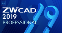 ZWCAD 2019 Professional